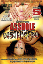 Download Asshole Destruction