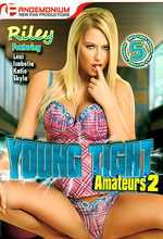 Download Young Tight Amateurs 2