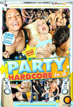 party hardcore 36