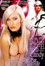 the double life of candy