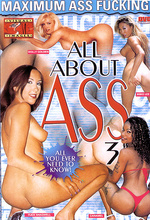 Download All About Ass #3