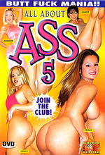 Download All About Ass #5