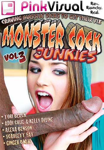 11017frontbig Redhead Nude Forum   Download Monster Cock Junkies 3