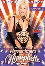 Download American Nymphette #5