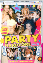 party hardcore 22