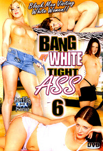Download Bang My White Tight Ass #6