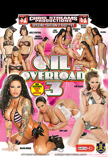 11217frontbig Latina Pussy Creampies   Download Oil Overload 3 Polliana.com Promo Gallery