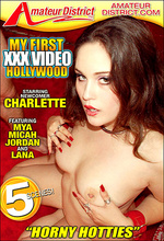 my first xxx video hollywood hotties