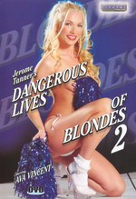 dangerous lives of blondes #2