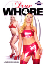 Download Dear Whore #4