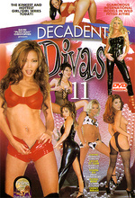 Download Decadent Divas #11