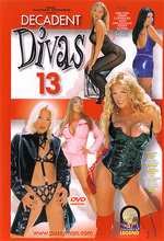 Download Decadent Divas #13