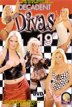 Download Decadent Divas #19