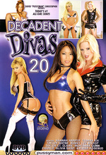 Download Decadent Divas #20