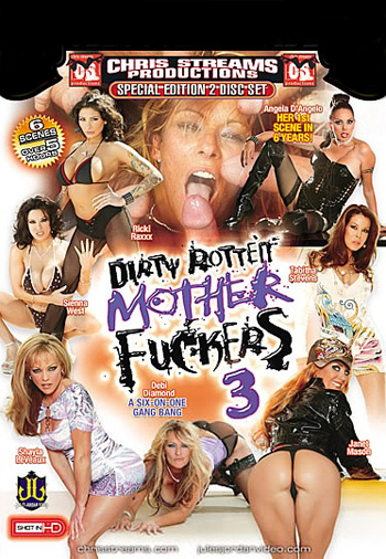 11982frontbig Goth Teen Porn Vids   Download Dirty Rotten Mother Fuckers 3 BodyModGirls.com   pierced and tattooed porn
