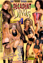 Download Decadent Divas #4