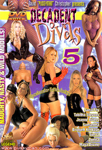 Download Decadent Divas #5