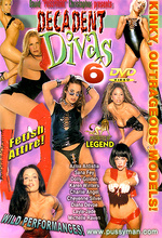 Download Decadent Divas #6