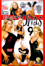 Download Decadent Divas #9