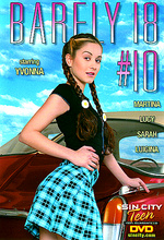 Download Barely 18 #10