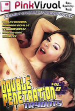 double penetration tryouts 8