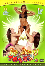 no boys we want toys 2
