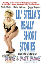 lil stellas really short stories