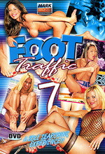 Download Foot Traffic #7