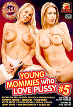 young mommies who love pussy 5