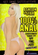 Download 100% Anal #1
