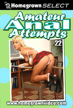 amateur anal attemps 22