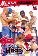 little red rides the hood 4