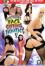 Download Face Sitting Fanatics #5
