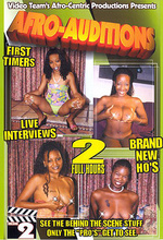 afro audition 2