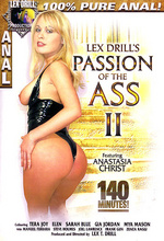 Download The Passion Of The Ass #2