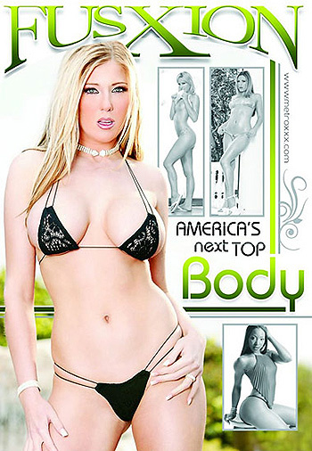 Download America's Next Top Body