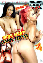 dark meat dark treat