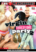 virgin threesome party 2