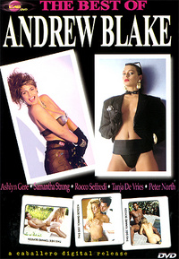 The Best Of Andrew Blake