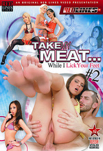 take my meat while i lick your feet 2