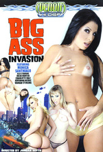 big ass invasion
