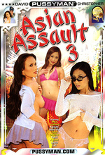 Download Asian Assault #3