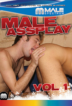 male ass play