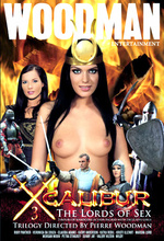 xcalibur 3 : the lords of sex