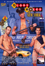 glory holes of new york