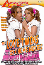 the love twins xxx home movies