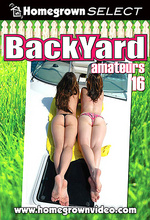 backyard amateurs 16