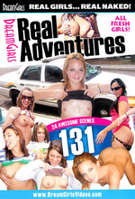 real adventures 131