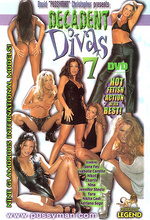 Download Decadent Divas #7