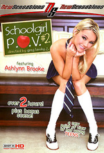 school girl pov 2